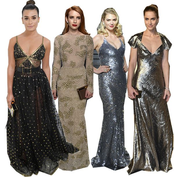 2017-oscars-after-parties-lea-michele-emma-roberts-kate-upton-amanda-peet-red-carpet-looks