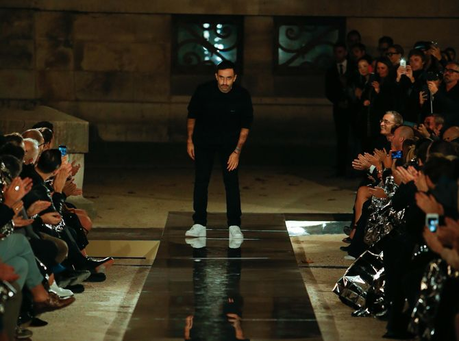 Riccardo Tisci's Givenchy signature pieces (you need to shop right now)