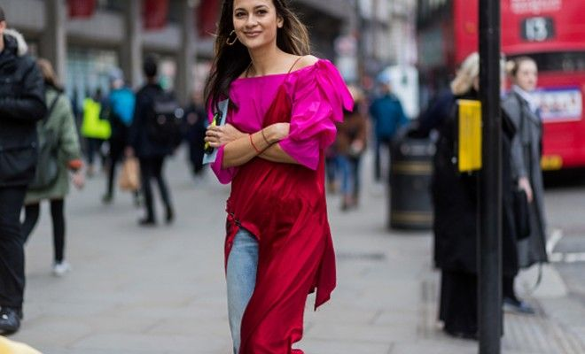 pink-red-color-combination-trend-favourite-fashion-insiders-spring-2017