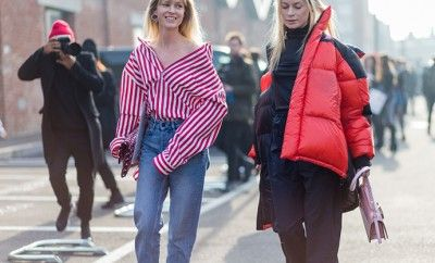 shop-balenciaga-red-white-cotton-striped-oversized-shirt-street-style-favourite
