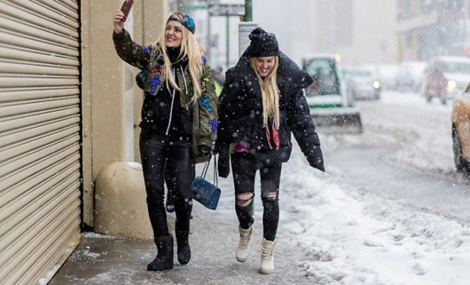 snow-storm-blizzard-street-style-new-york-fashion-week