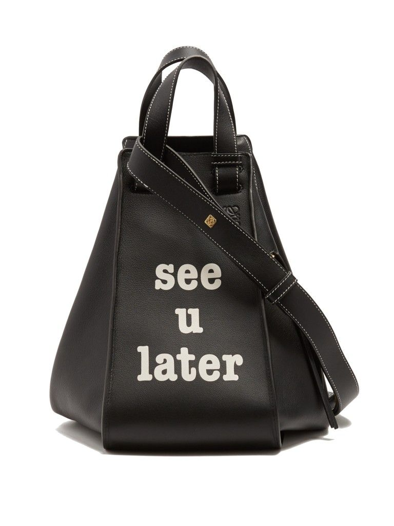 loewe-see-u-later-hammock-leather-tote