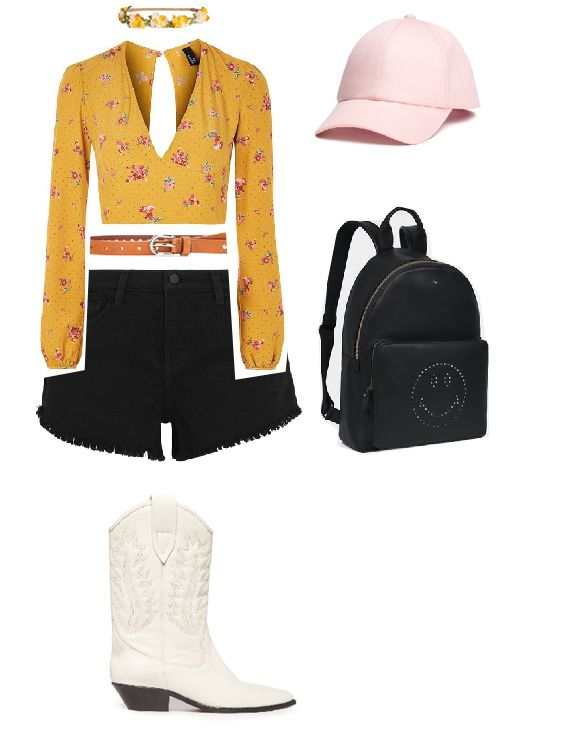 coachella-inspiration-outfit-isabel-marant-western-style-boots
