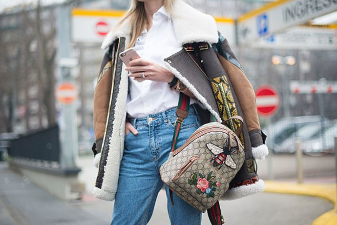 10 designer backpacks to carry your stuff in style through spring (just in time for #Coachella)