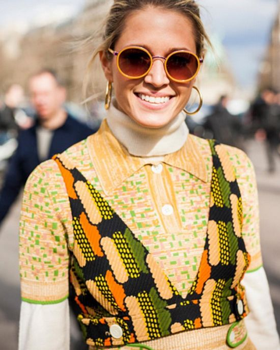 helena-bordon-yellow-frame-sunglasses-trend-outfit