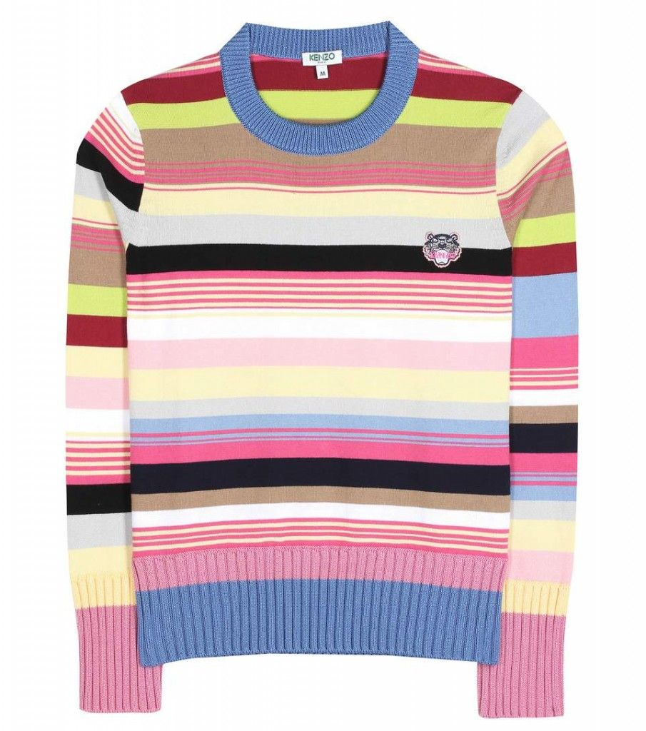 kenzo-multicolored-stripes-sweater-spring-2017