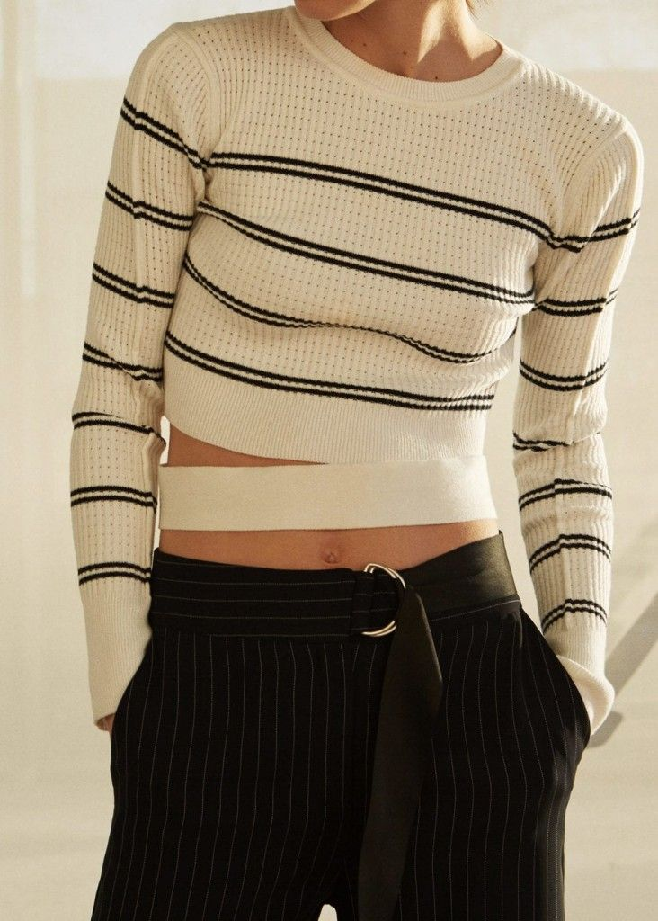 mango-cropped-ribbed-sweater-copycat-fendi