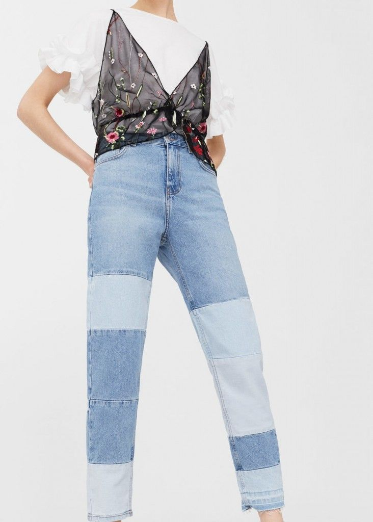 mango-floral-embroidered-top