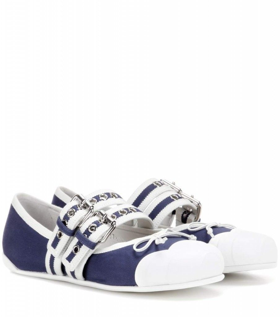miu-miu-blue-canvas-ballerinas-buckle-straps