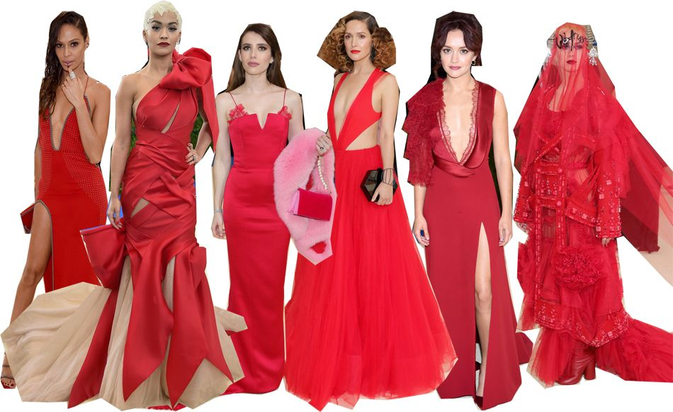2017-met-gala-red-gowns-looks-attendees-katy-perry-rose-byrne-rita-ora-emma-roberts