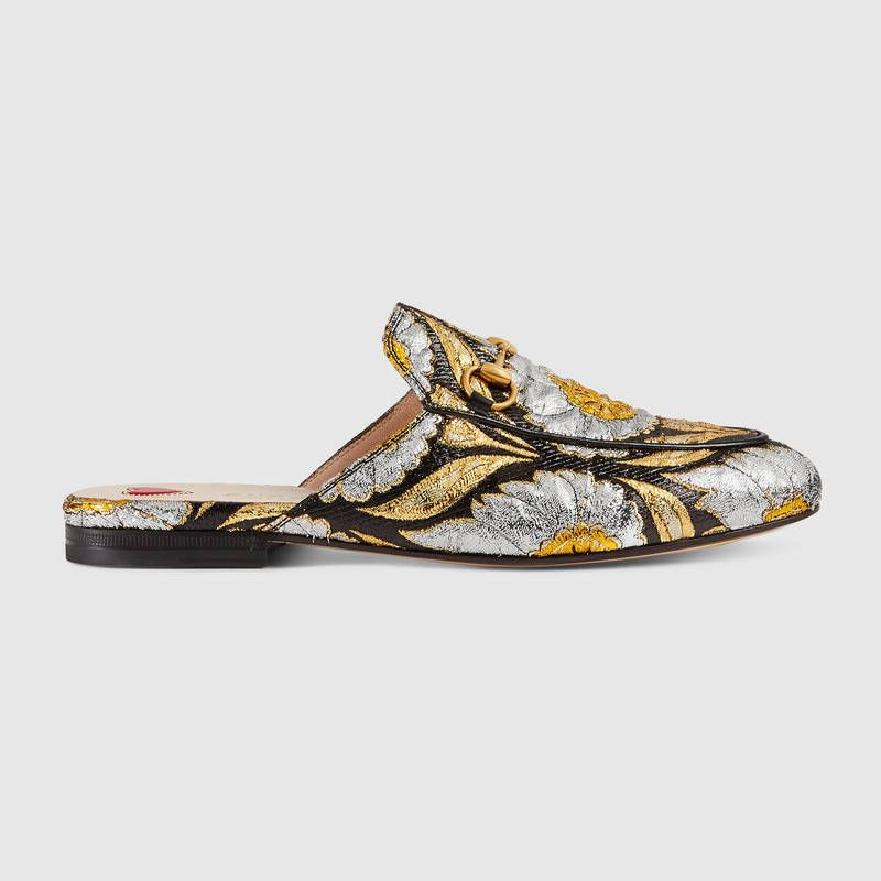 gucci-princetown-floral-jacquard-slipper