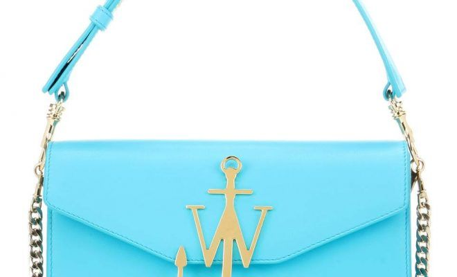 j-w-anderson-logo-blue-leather-shoulder-bag
