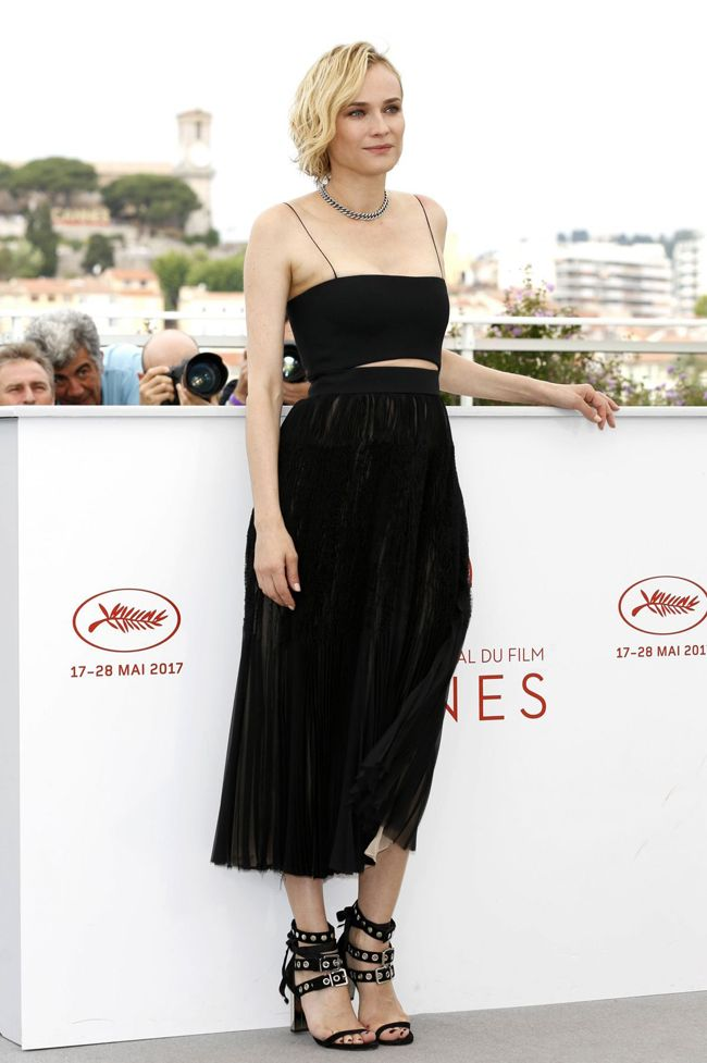 shop-diane-kruger-in-the-fade-photocall-cannes-eyelet-buckle-sandals-by-self-portrait