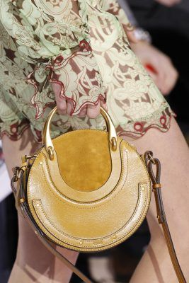 Pixie: the Chloé bag every It Girl will want this fall (sorry Nile)