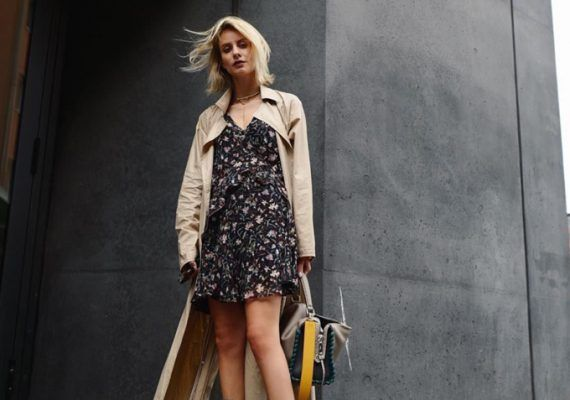 When in Berlin: here's how the most stylish german influencers dress to attend fashion week