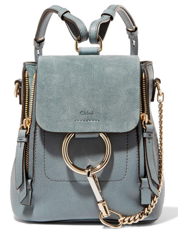 shop-chloe-faye-mini-backpack-light-blue-leather-suede