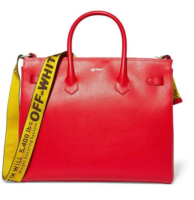 shop-off-white-red-leather-tote-bag