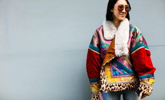 shop-eva-chen-etro-oversized-patchwork-shearling-jacket-london-fashion-week