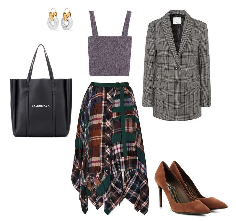 checked-blazer-outfit-inspiration-fall-2017