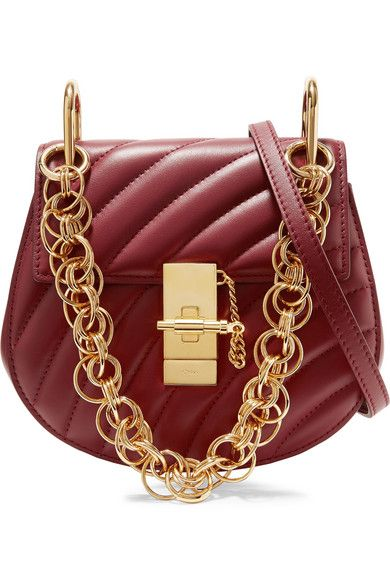 chloe-drew-bijou-burgundy-quilted-leather-shoulder-bag