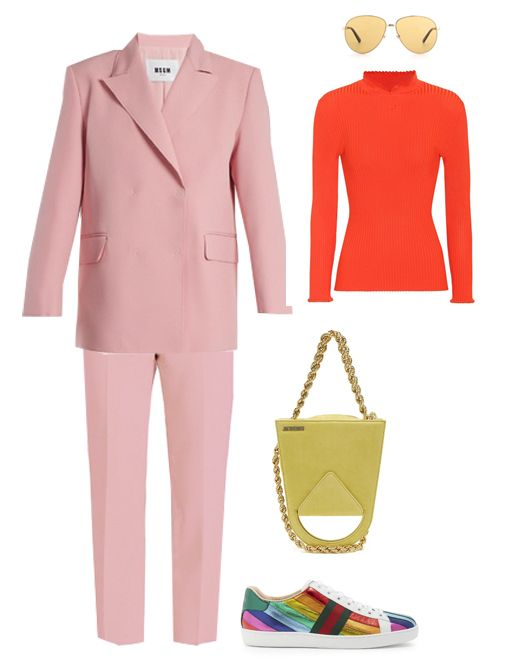 msgm-pink-suit-outfit-inspiration-aimee-song-street-style