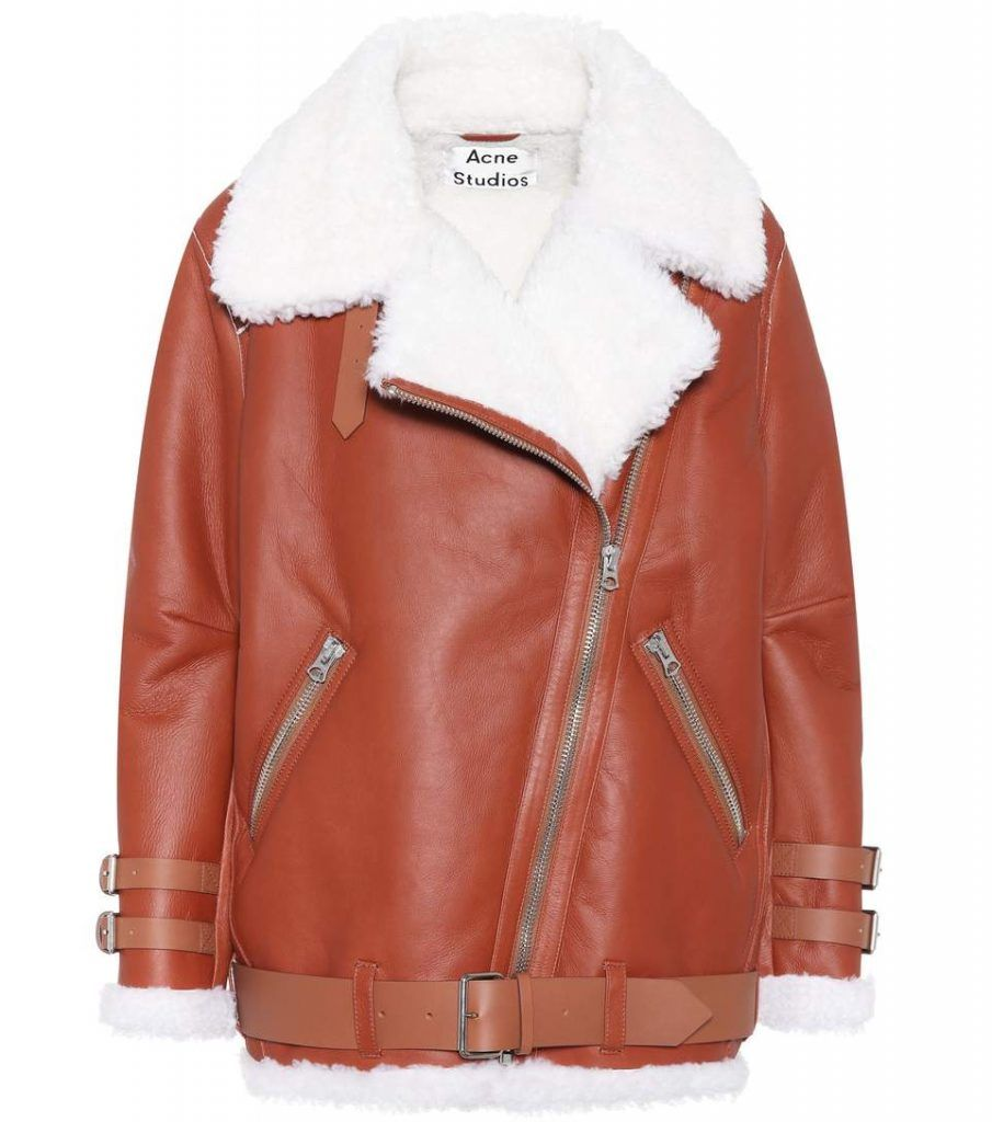 shop-acne-studios-velocite-shearling-lined-cognac-leather-jacket-fall-2017
