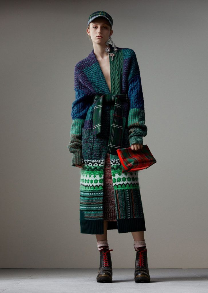 shop-burberry-patchwork-cardigan-coat-september-2017-collection