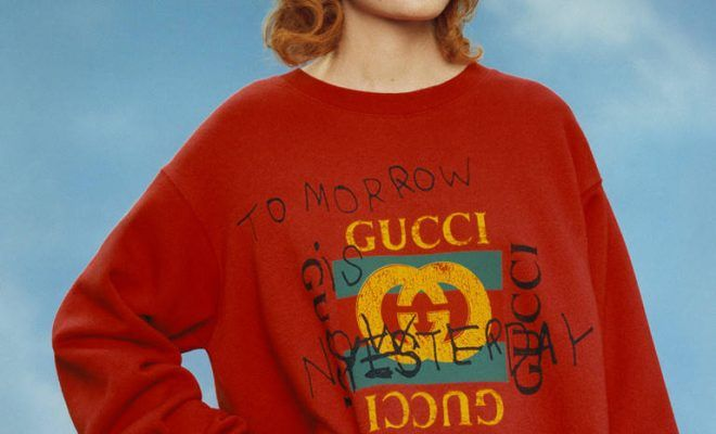 8844ec7b686 Gucci x Coco Capitan  shop the Fall Winter 2017 collection!