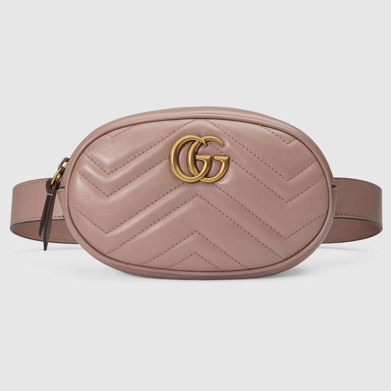 shop-gucci-gg-marmont-beige-matelasse-chevron-leather-belt-bag