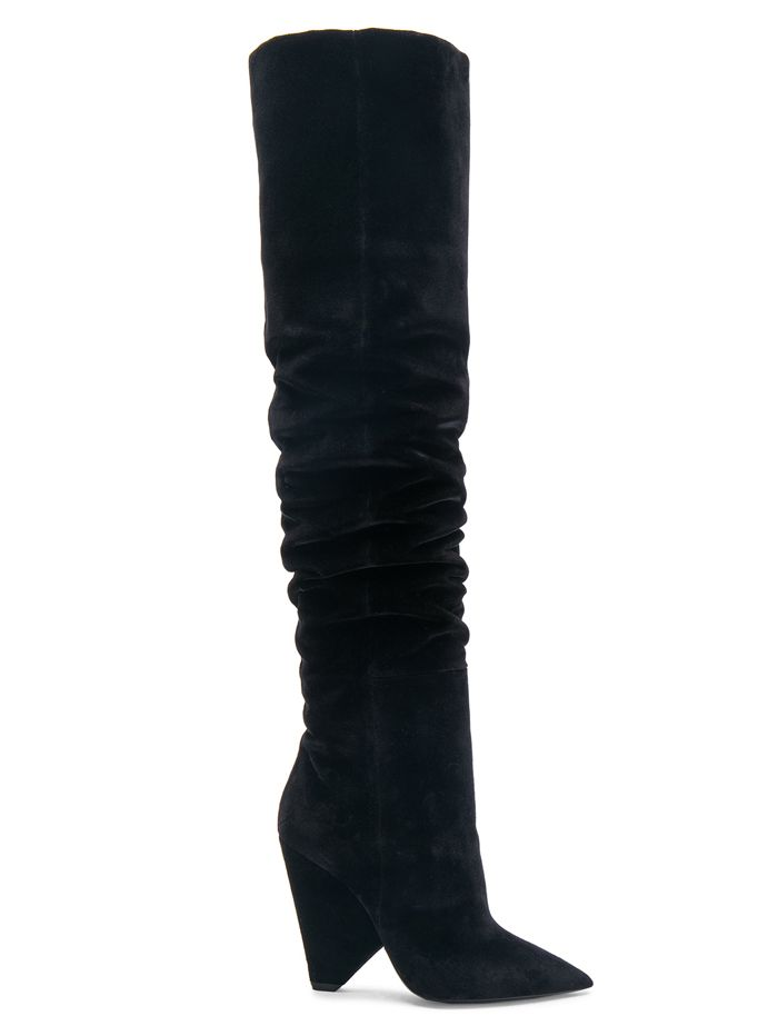 shop-saint-laurent-niki-black-velvet-over-the-knee-boots