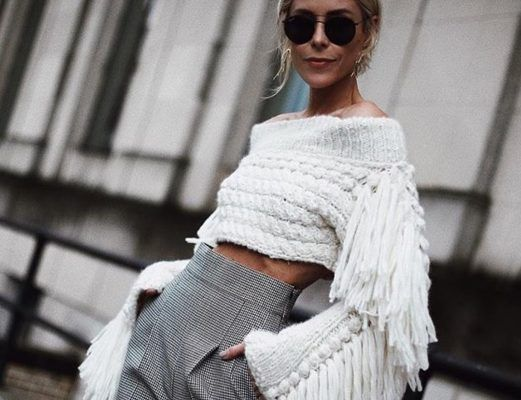 This italian brand knitwear range is just everything we've been asking for