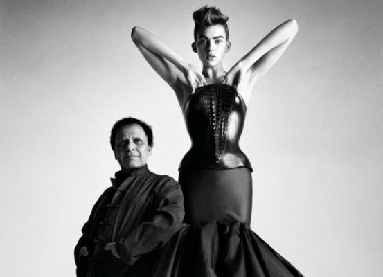 RIP Alaïa: shop the iconic couturier greatest hits