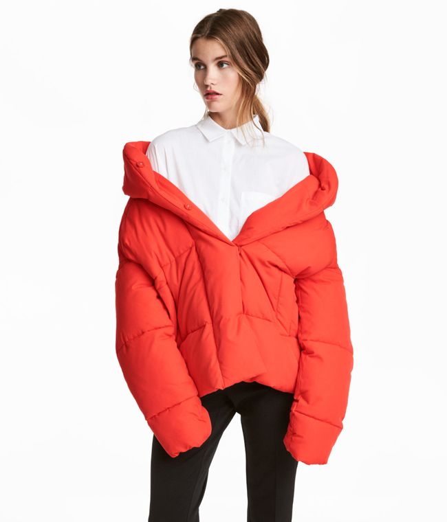 shop-hm-red-padded-jacket-with-hood