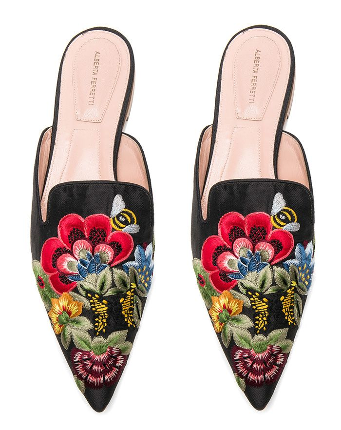 shop-alberta-ferretti-flower-embroidered-mules