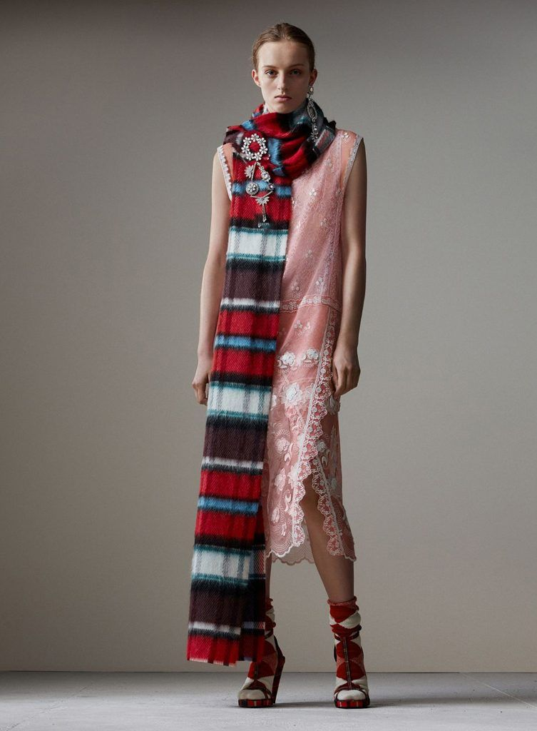 shop-burberry-check-wool-mohair-blend-scarf-extralarge