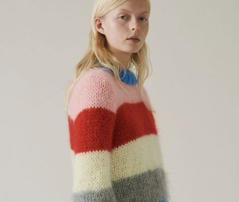 Why is every cool girl obsessed with this particular sweater?