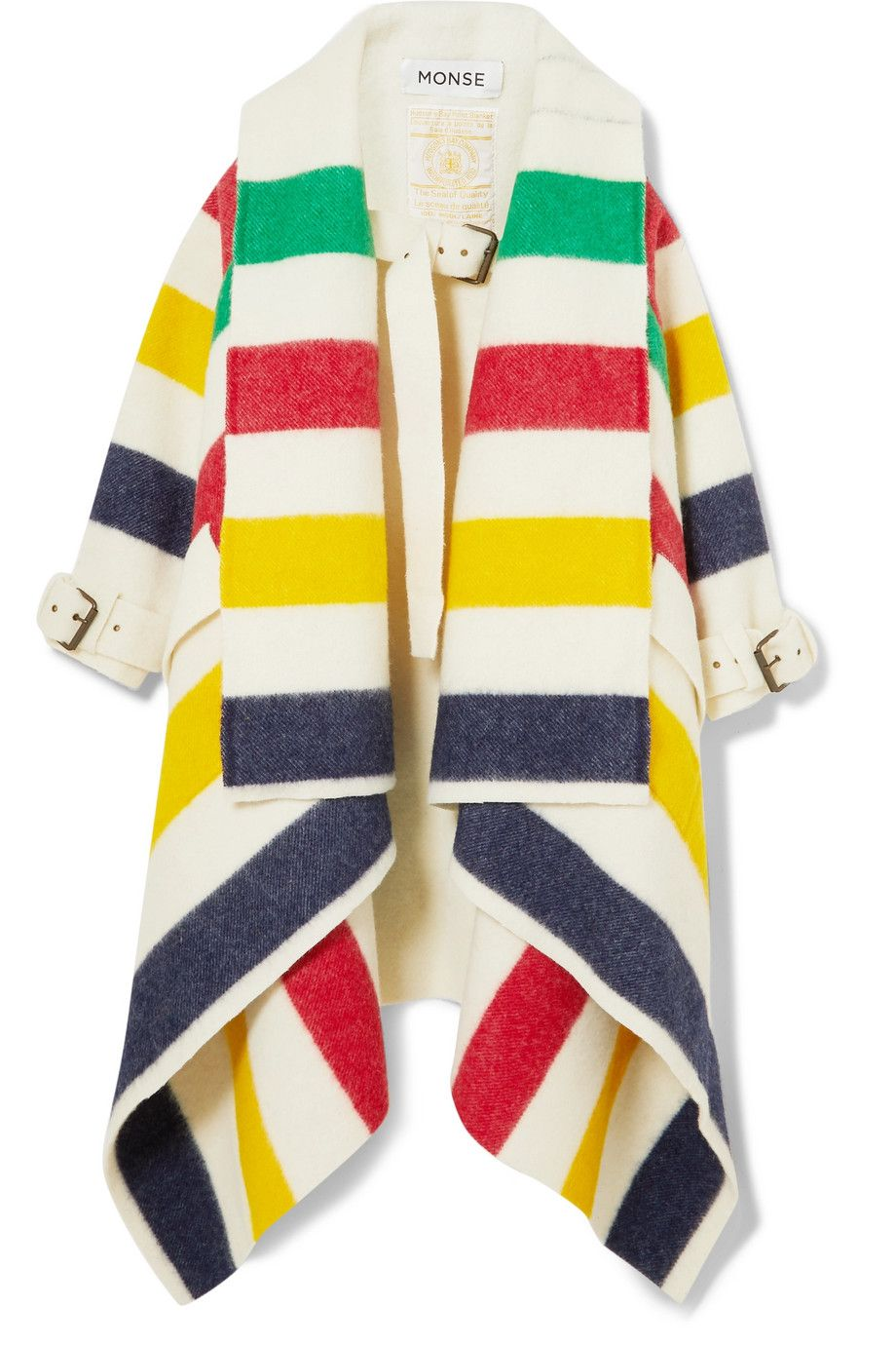shop-monse-maison-striped-blanket-coat-hudson-bay