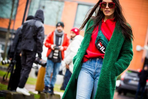 Shop the street style items you have seen everywhere during Fashion Month (FW18 edition)