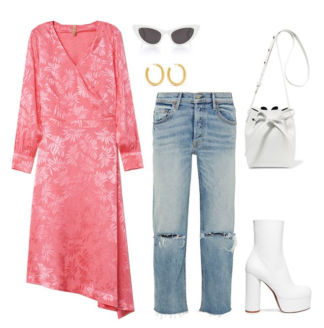 hm-midi-dress-outfit-inspiration-spring-2018