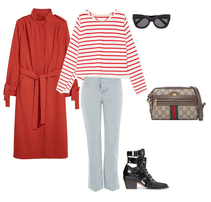 red-striped-shirt-outfit-spring