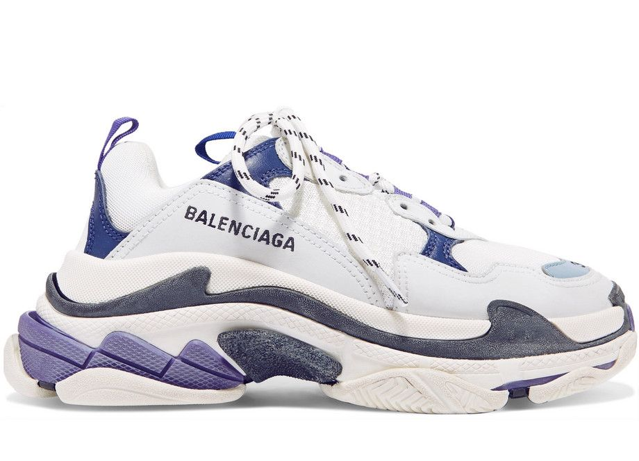 shop-balenciaga-triple-s-sneakers-navy-light-blue