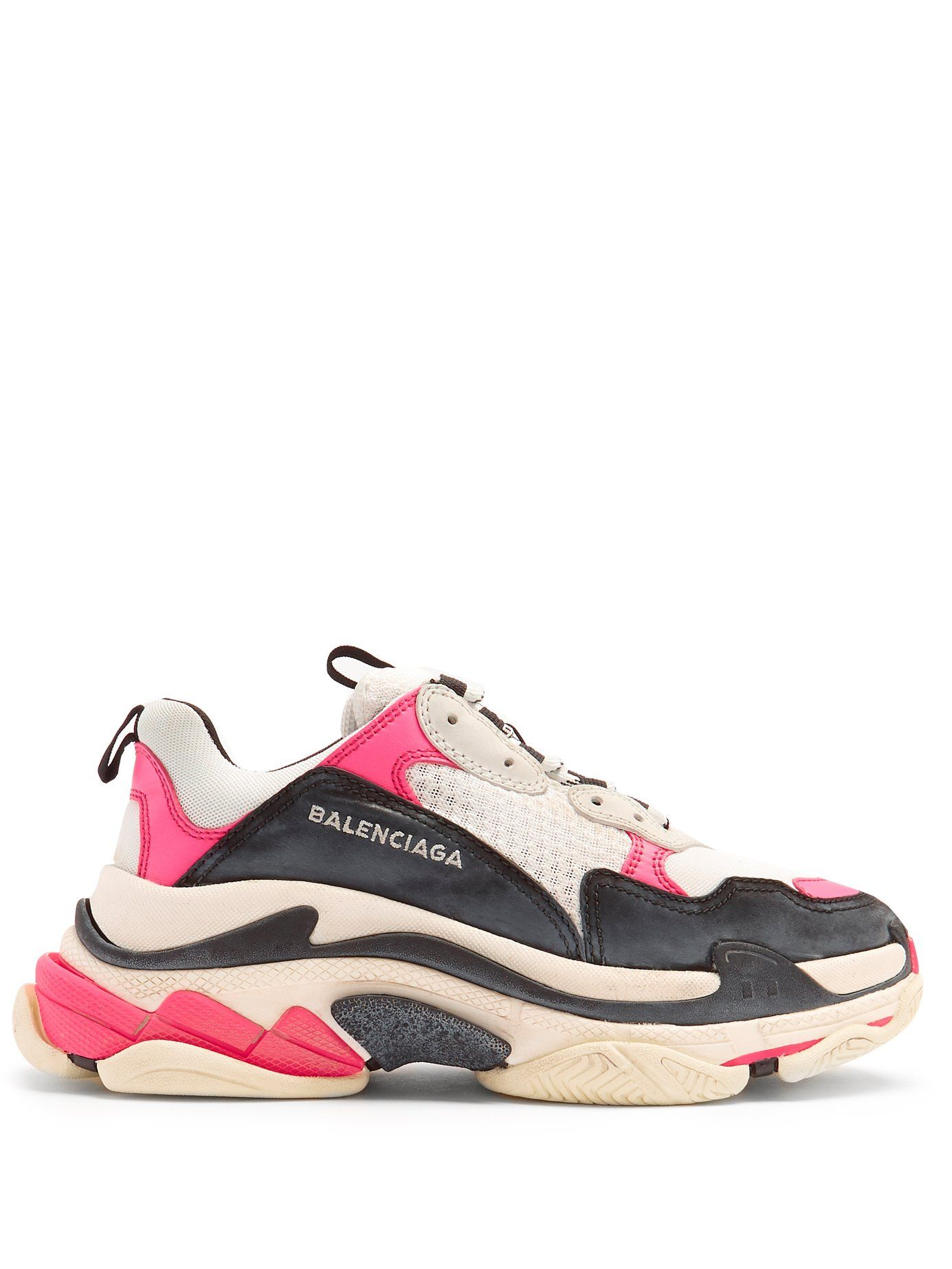 shop-balenciaga-triple-s-sneakers-neon-pink