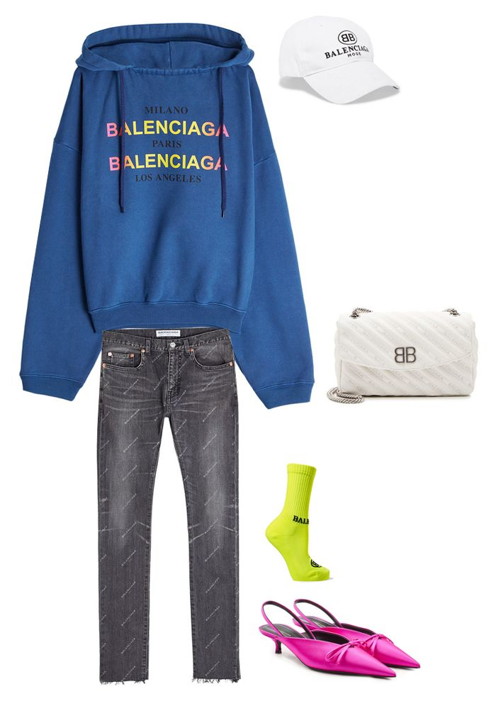 total-look-balenciaga-spring-2018-collection-outfit