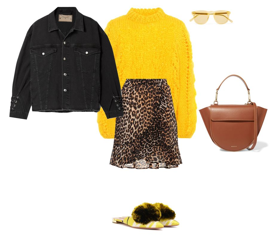 yellow-tones-spring-outfit-ganni