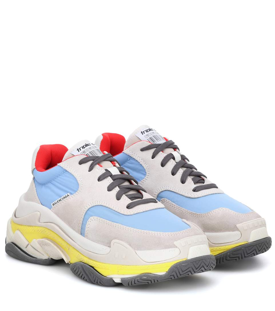 shop-balenciaga-triple-s-light-blue-red-yellow-sneakers