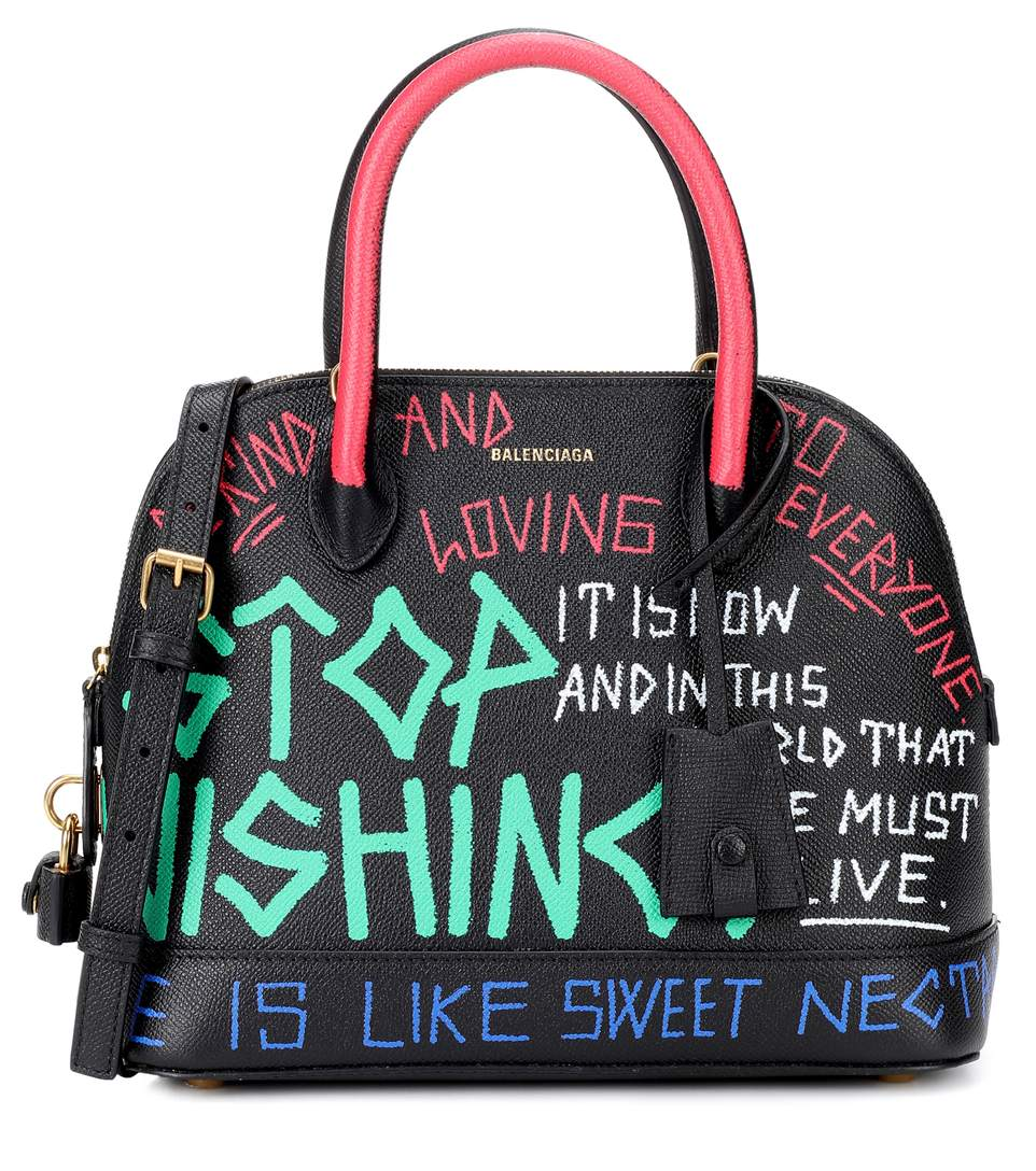 shop-balenciaga-ville-s-graffiti-bag