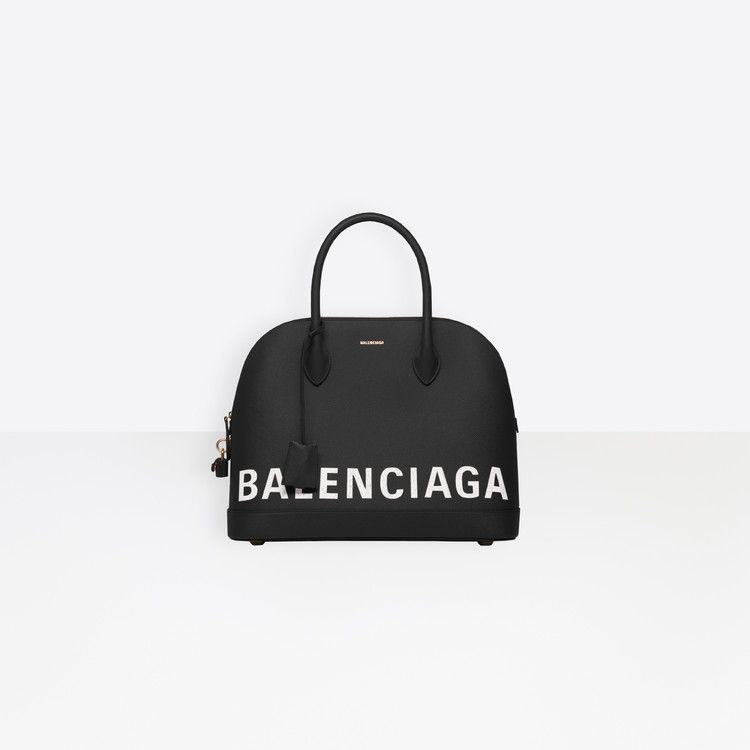 shop-balenciaga-ville-top-handle-m-black-leather-bag