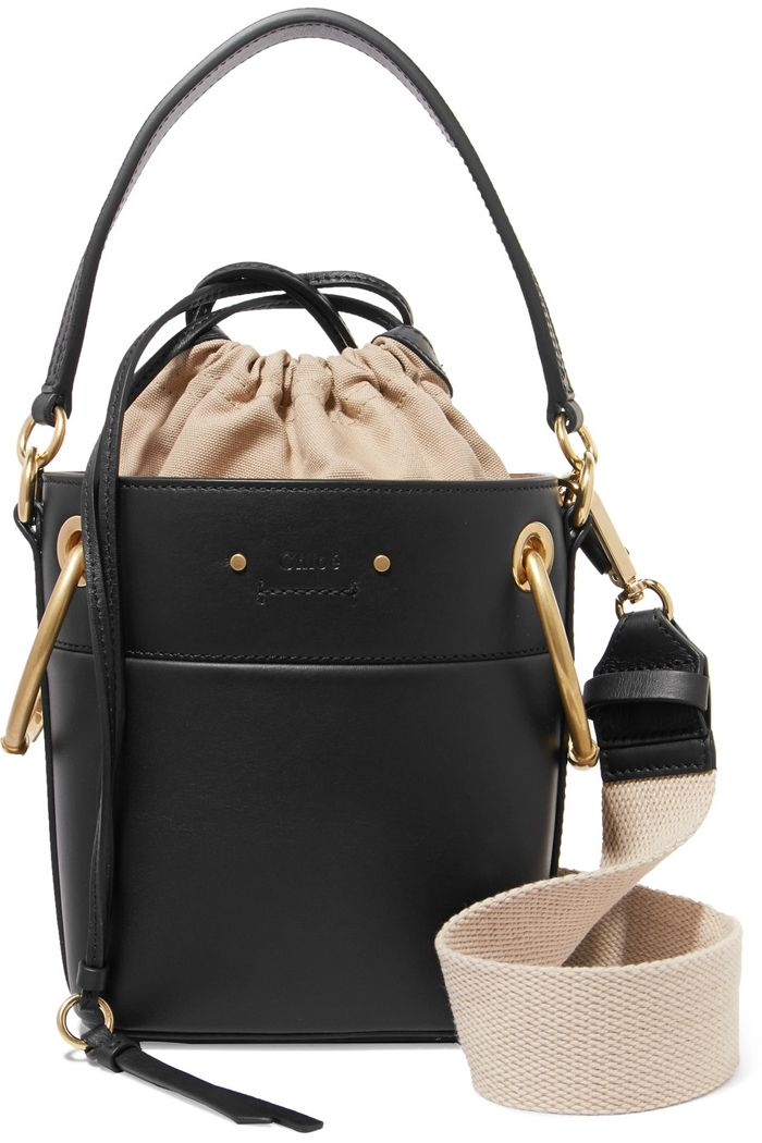 Chloe Roy Bucket Bag Your Next Day To Day Companion