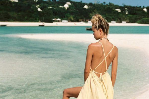 How to pack for an Instagram-approved holiday (and buying from the summer sales)