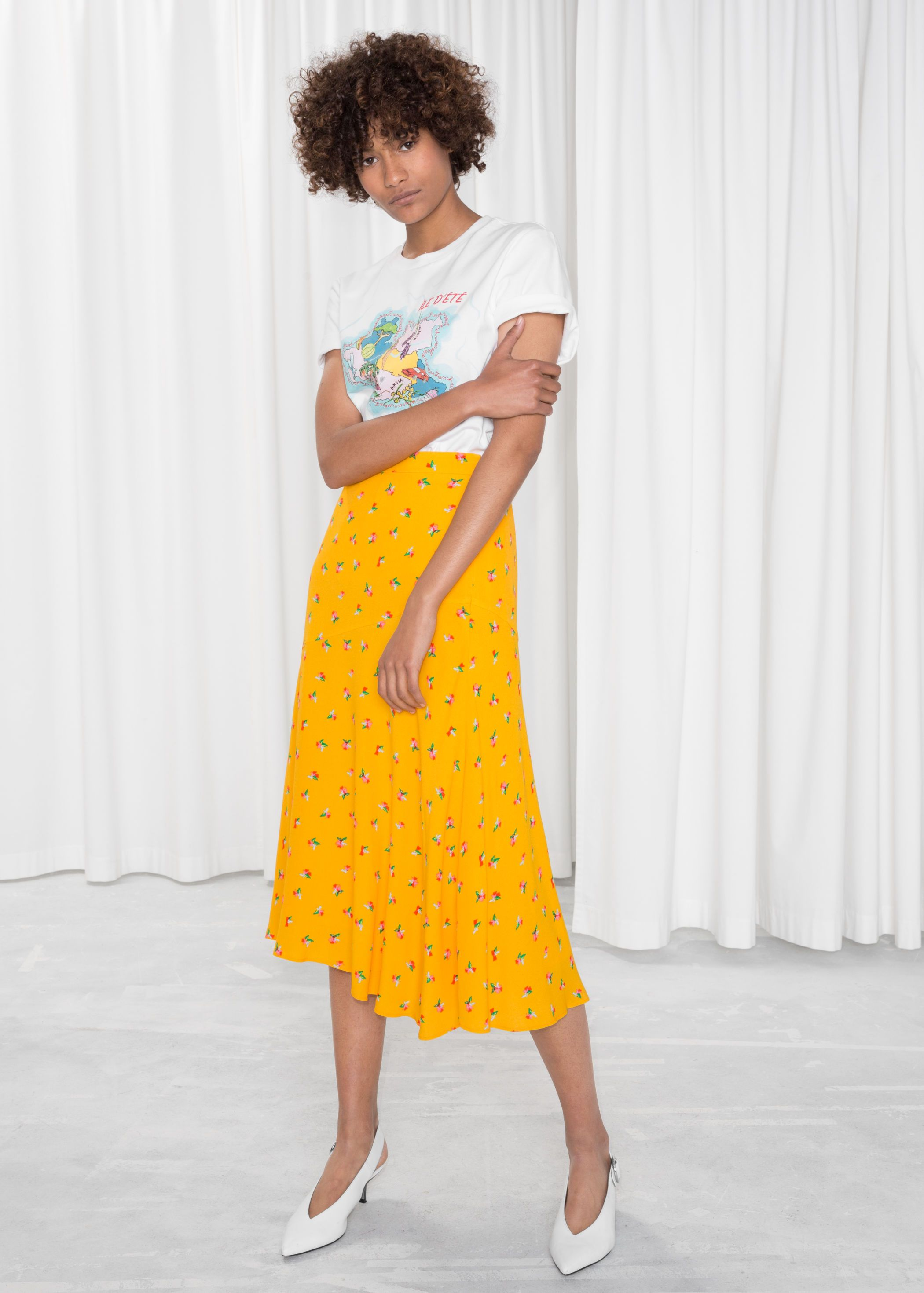 other-stories-asymmetrical-floral-midi-skirt